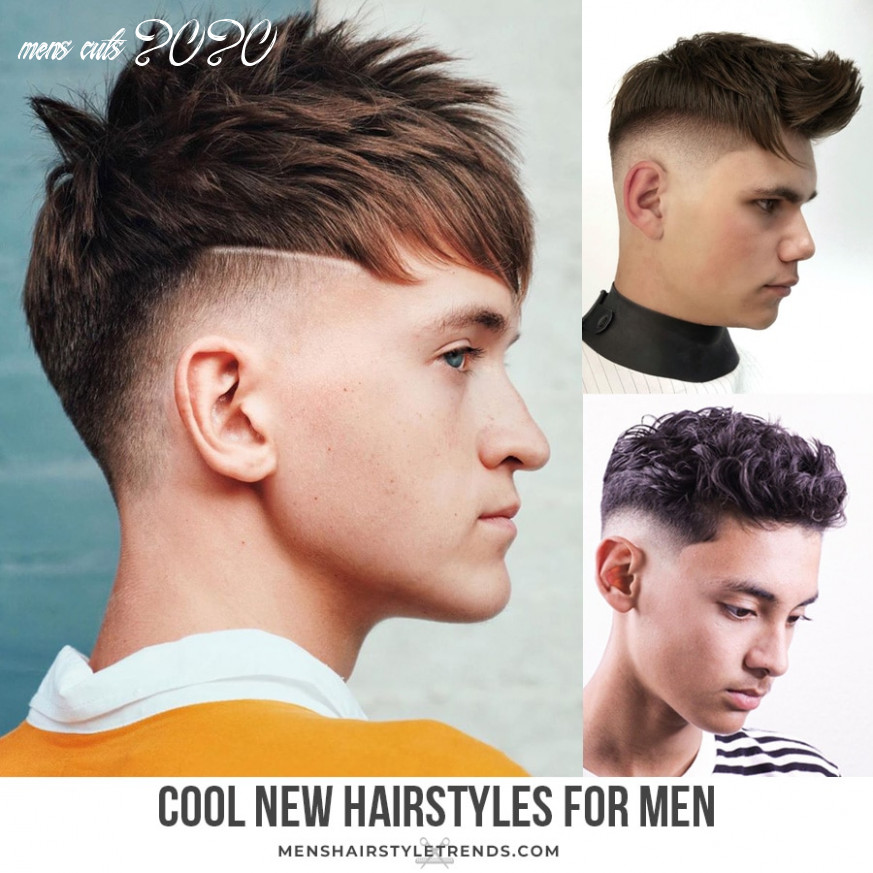 12 cool haircuts for men (1212 styles) mens cuts 2020