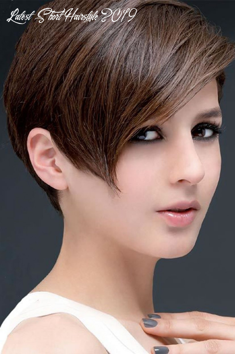 12 latest short hairstyles for 12 – hairstyle inspirations for