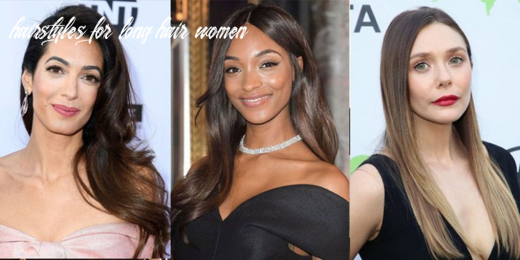 12 long hairstyles and haircuts for 12 best hairstyles for