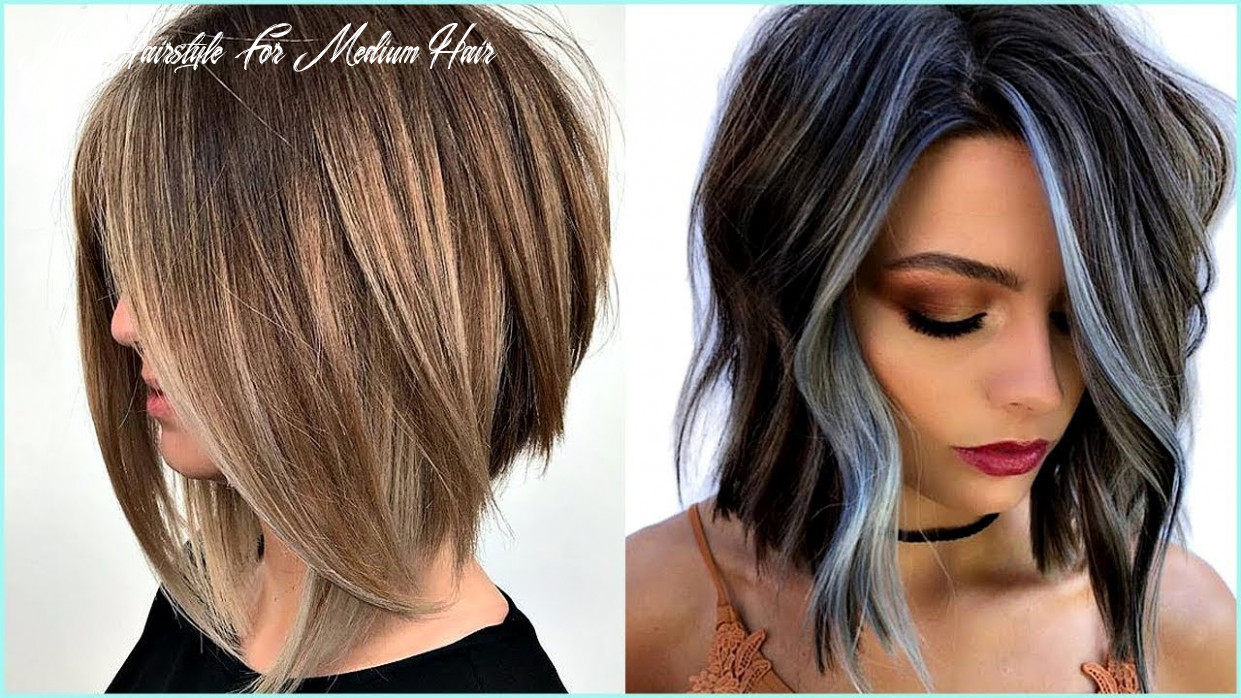 12 medium short edgy hairstyles – try a shocking new cut & color! new hairstyle for medium hair
