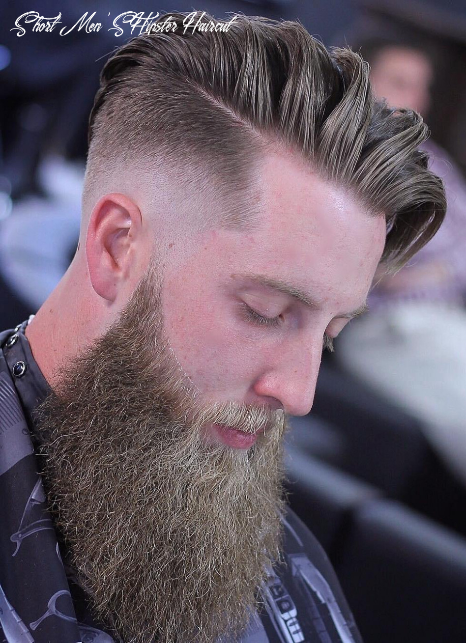12 mens hipster hairstyles to get a stylish look in 12   hairdo