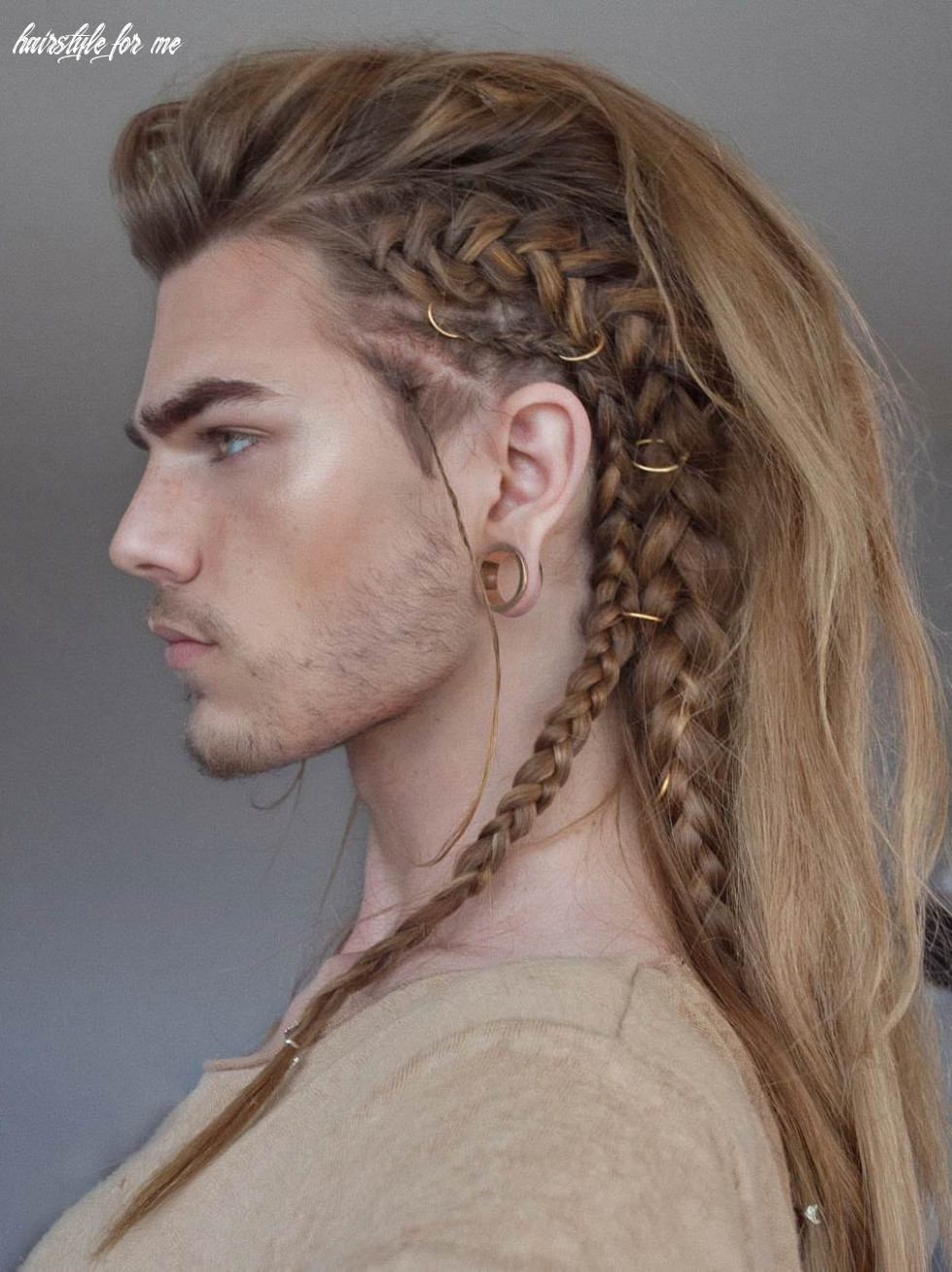 12 modern long hairstyles for men hairstyle for me