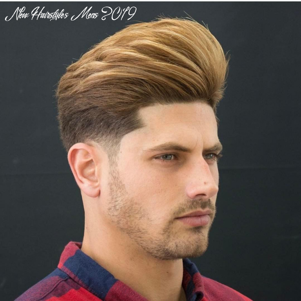 12 new hairstyles for men 12 check these cuts new hairstyles mens 2019