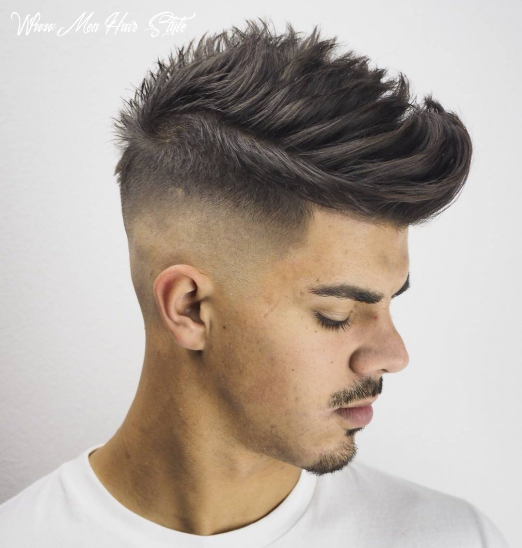 12 new hairstyles for men (12 update) www