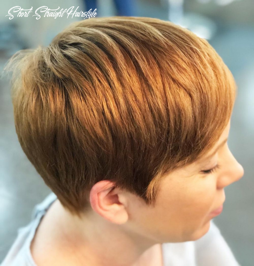 12 short straight hairstyles trending right now in 12 short straight hairstyle