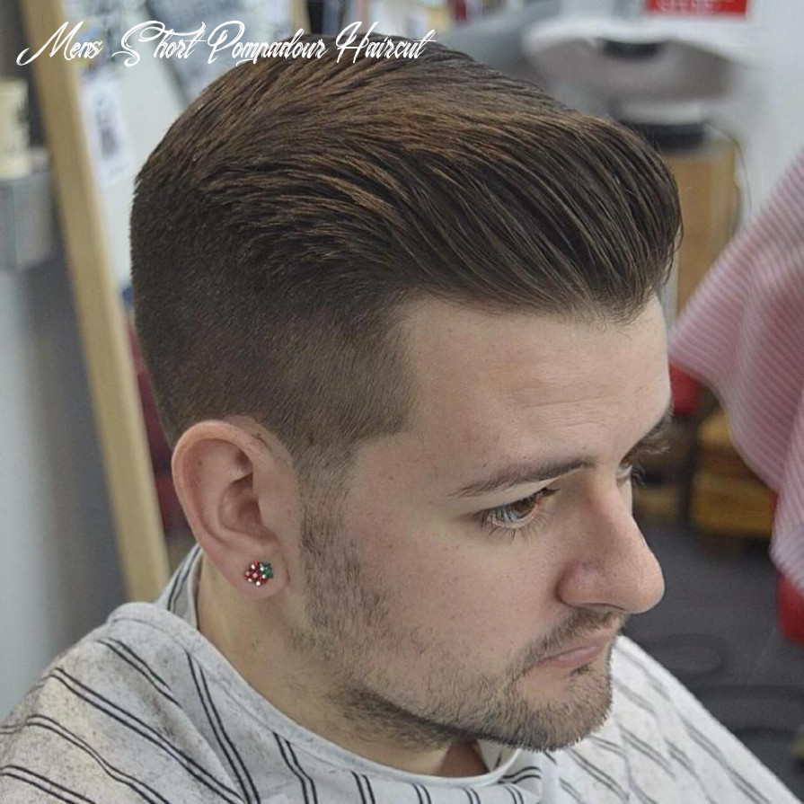 12 totally rad pompadour hairstyles   pompadour hairstyle, mens