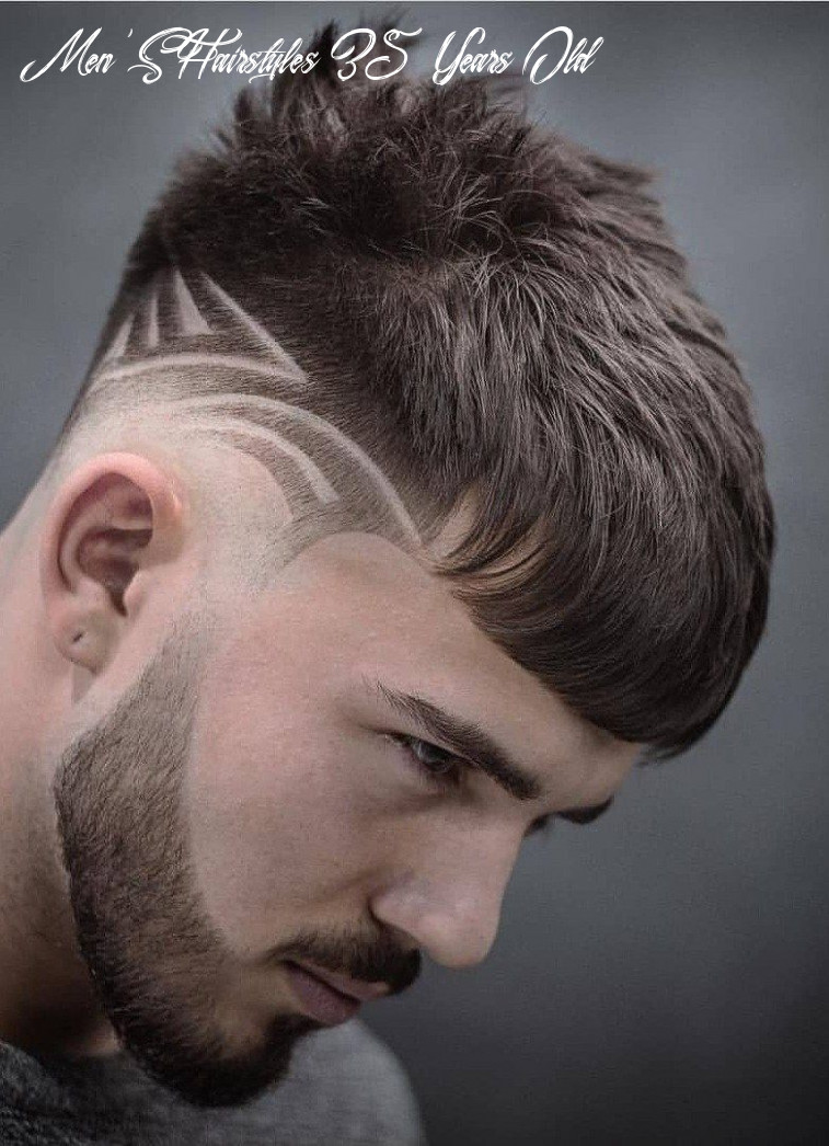 12 undercut hairstyles for men you would love to watch again
