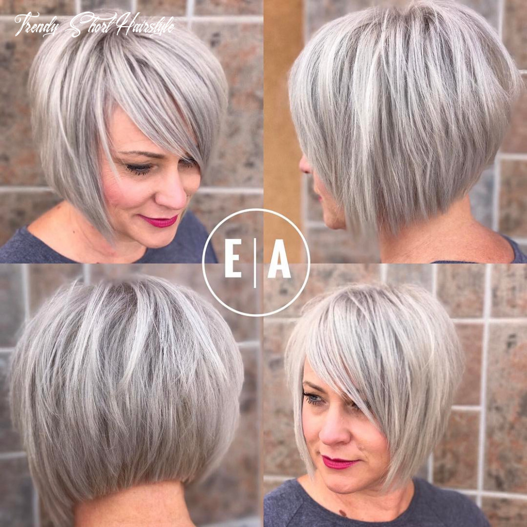8 hottest short haircuts for every woman 8 short hair style
