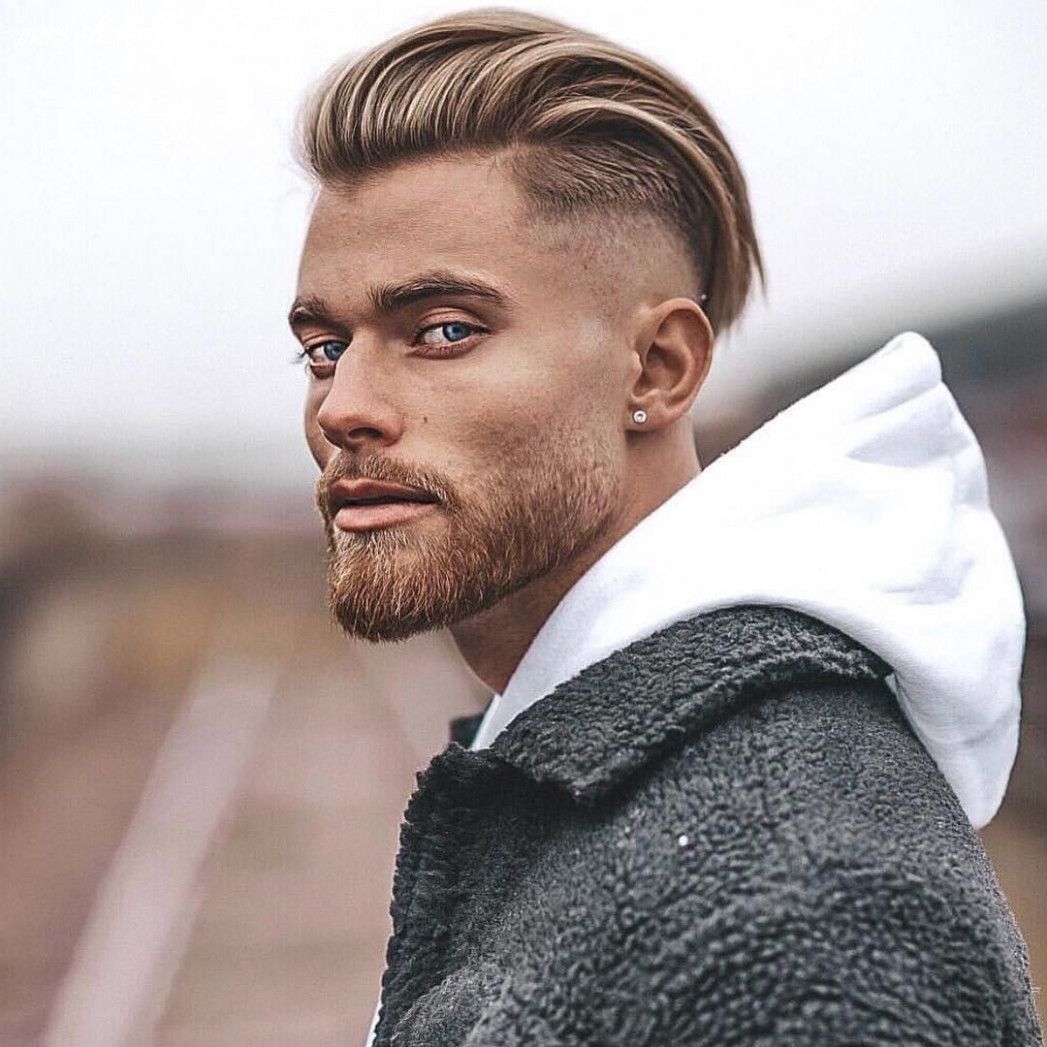 8 most attractive slicked back hairstyles for men there will