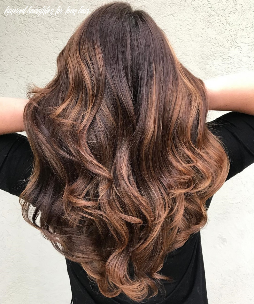 8 new long hairstyles with layers for 8 hair adviser layered hairstyles for long hair