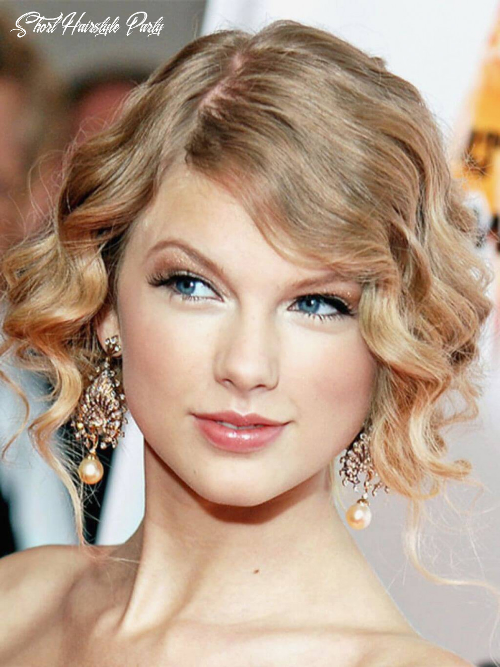 9 best short hairstyles for party   hairdo hairstyle short hairstyle party