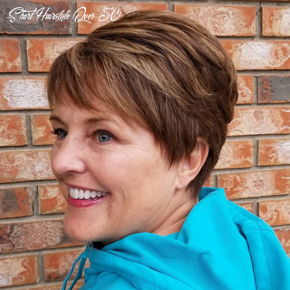 9 best short hairstyles for women over 9 in 9 hair adviser short hairstyle over 50