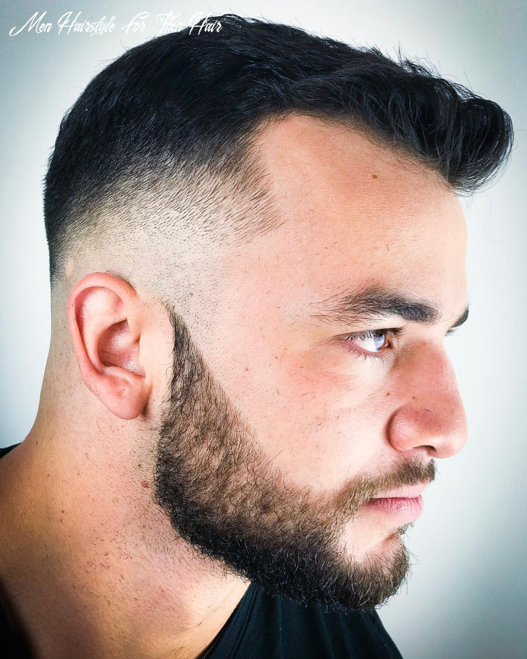 9 classy haircuts and hairstyles for balding men men hairstyle for thin hair