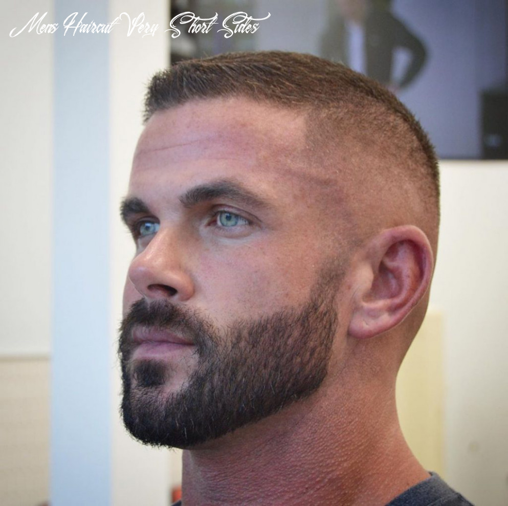 9 short haircuts for men > popular styles for july 9 mens haircut very short sides