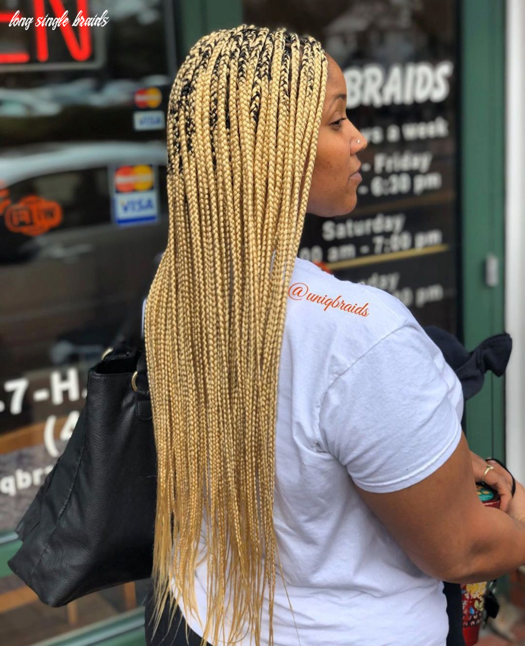 9 trendy box braids styles stylists recommend for 9 hair adviser long single braids