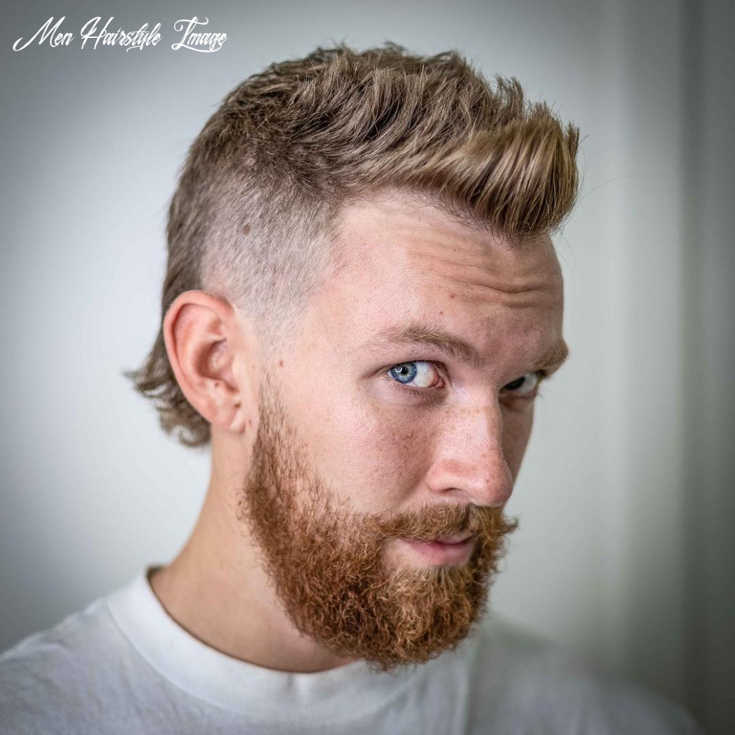 Best 12 blonde hairstyles for men to try in 12 men hairstyle image