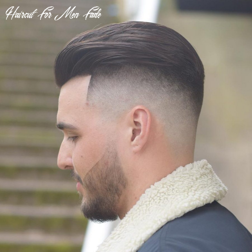 Best fade haircuts for men 9 | mens haircuts trends haircut for men fade