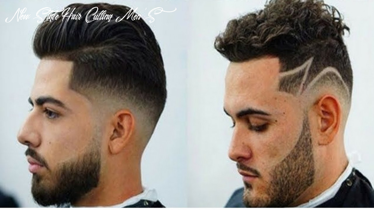 Cool hairstyles designs and ideas for men 12 | haircut tattoo