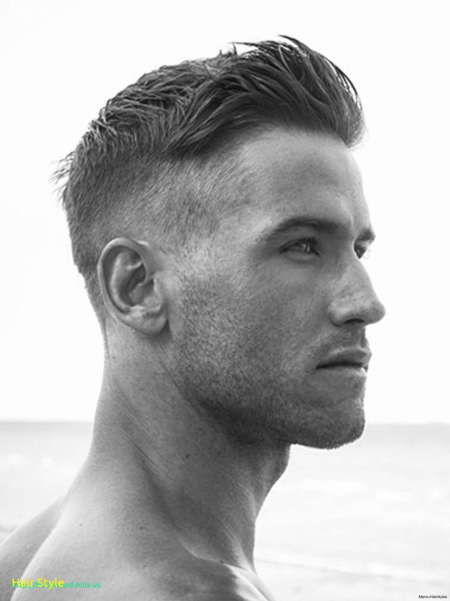 Cool hairstyles for men – finding a style that suits you | mens