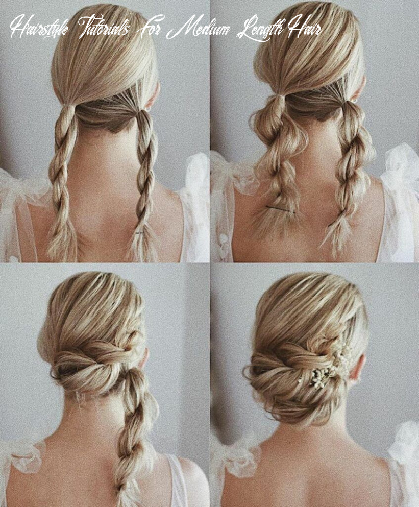 Gorgeous and easy homecoming hairstyles tutorial long hair   easy