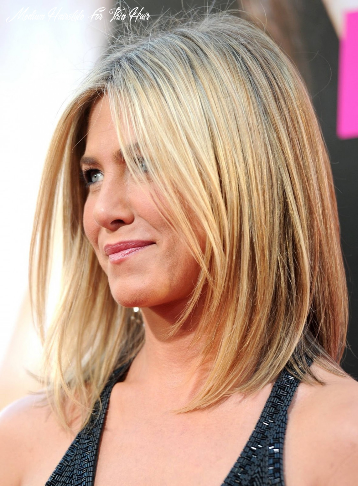 Hairstyle for thinning hair 9 images 9 best haircuts for