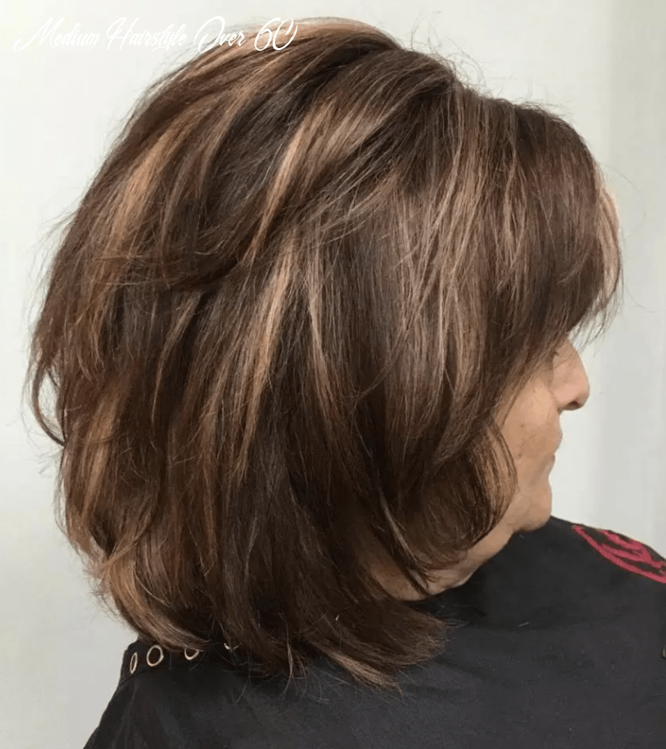 Hairstyles and haircuts for women over 10   medium hair styles