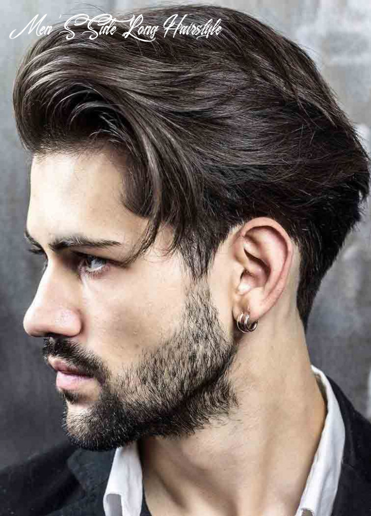 Latest long haircuts and hairstyles for men in 10   mens