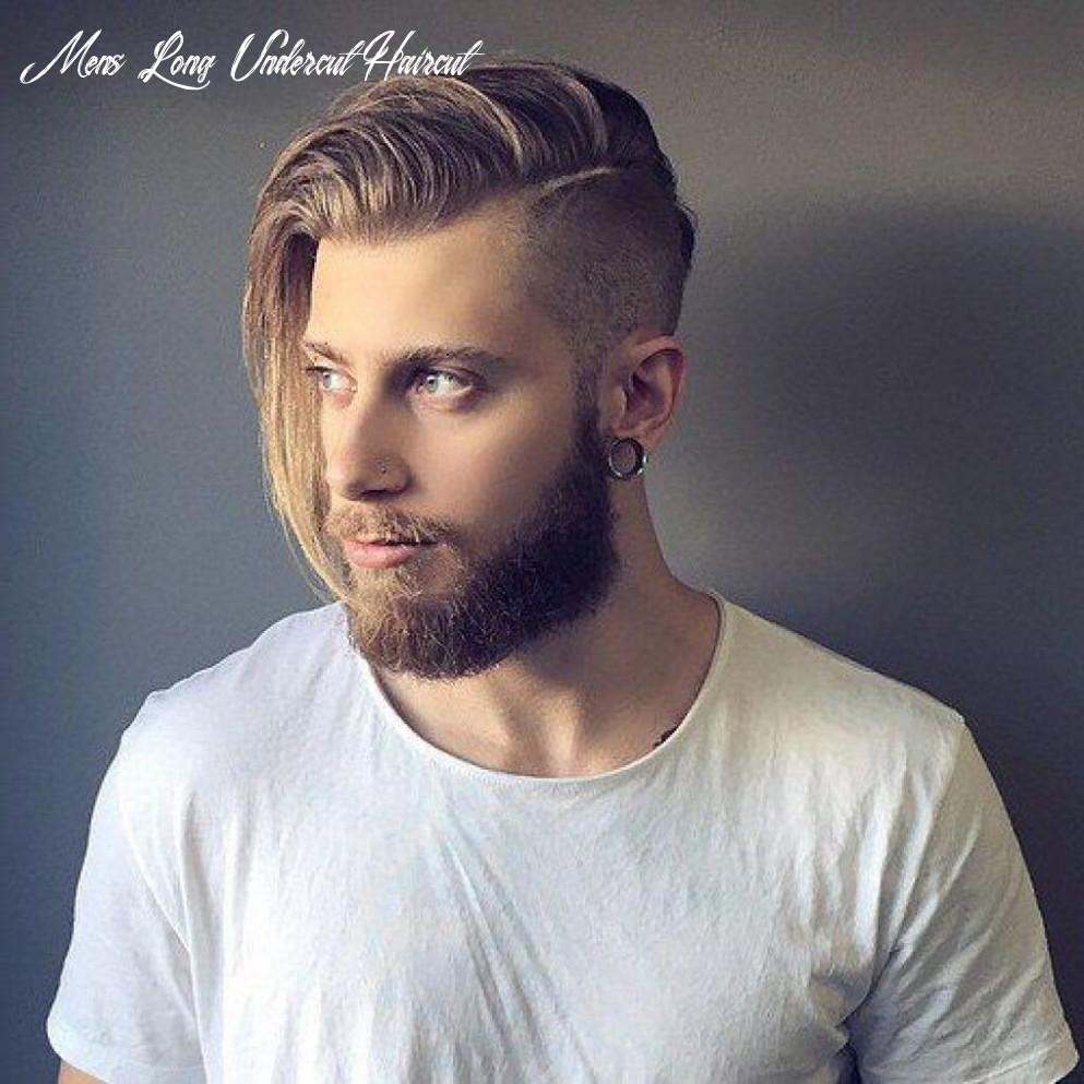 Long hairstyles for men long undercut hairstyle harptimes com