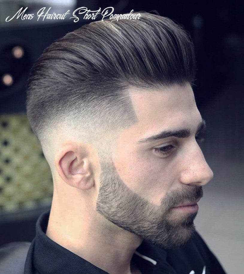 Mens haircuts 11 top 11 updated gallery, styling hacks