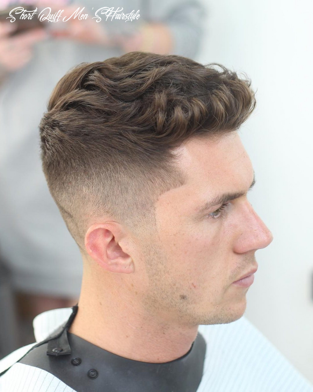 Mens short quiff hairstyles fresh the 10 best short hairstyles for