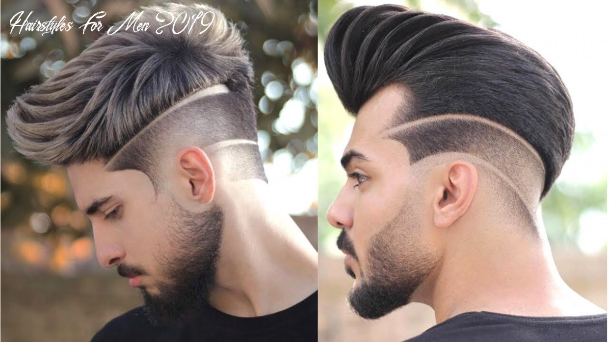 Most stylish hairstyles for men 12 || trendy haircuts for guys 12 hd hairstyles for men 2019