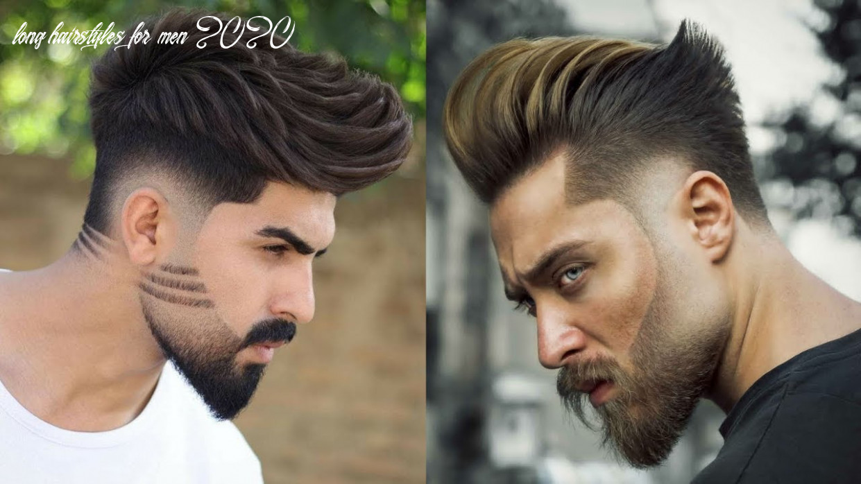 Most stylish hairstyles for men 12   trendy haircuts for men