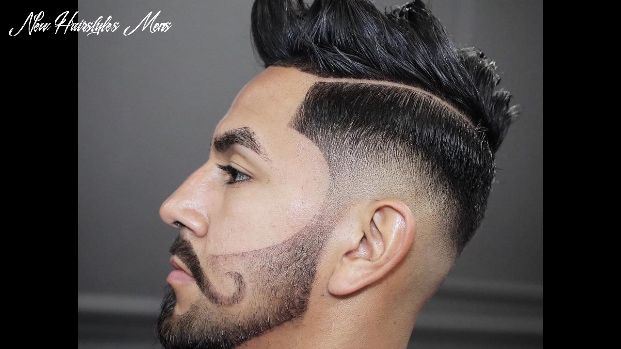 New hairstyles for men 10 youtube new hairstyles mens