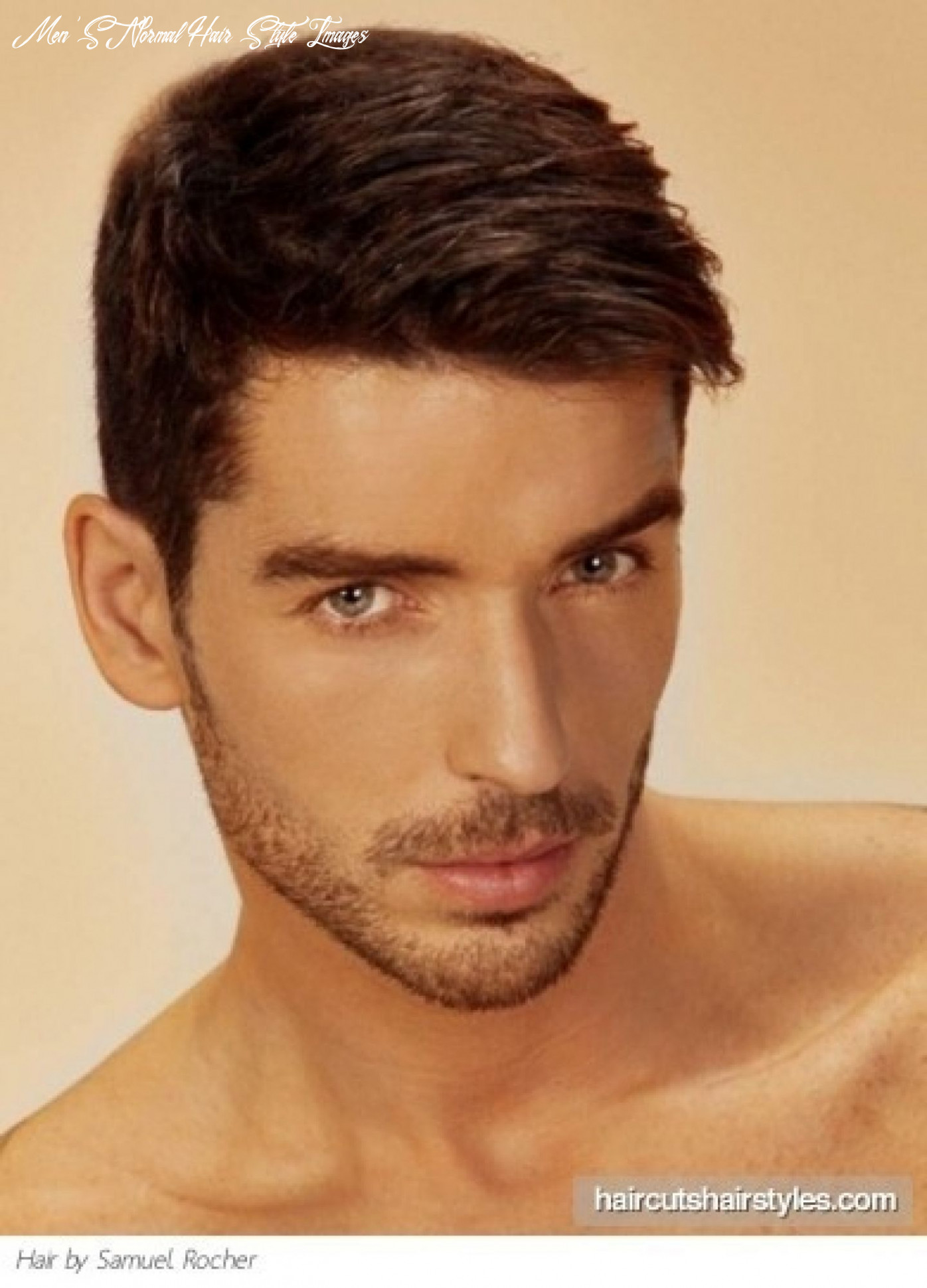 Normal hairstyles mens | haircuts for men, mens hairstyles short
