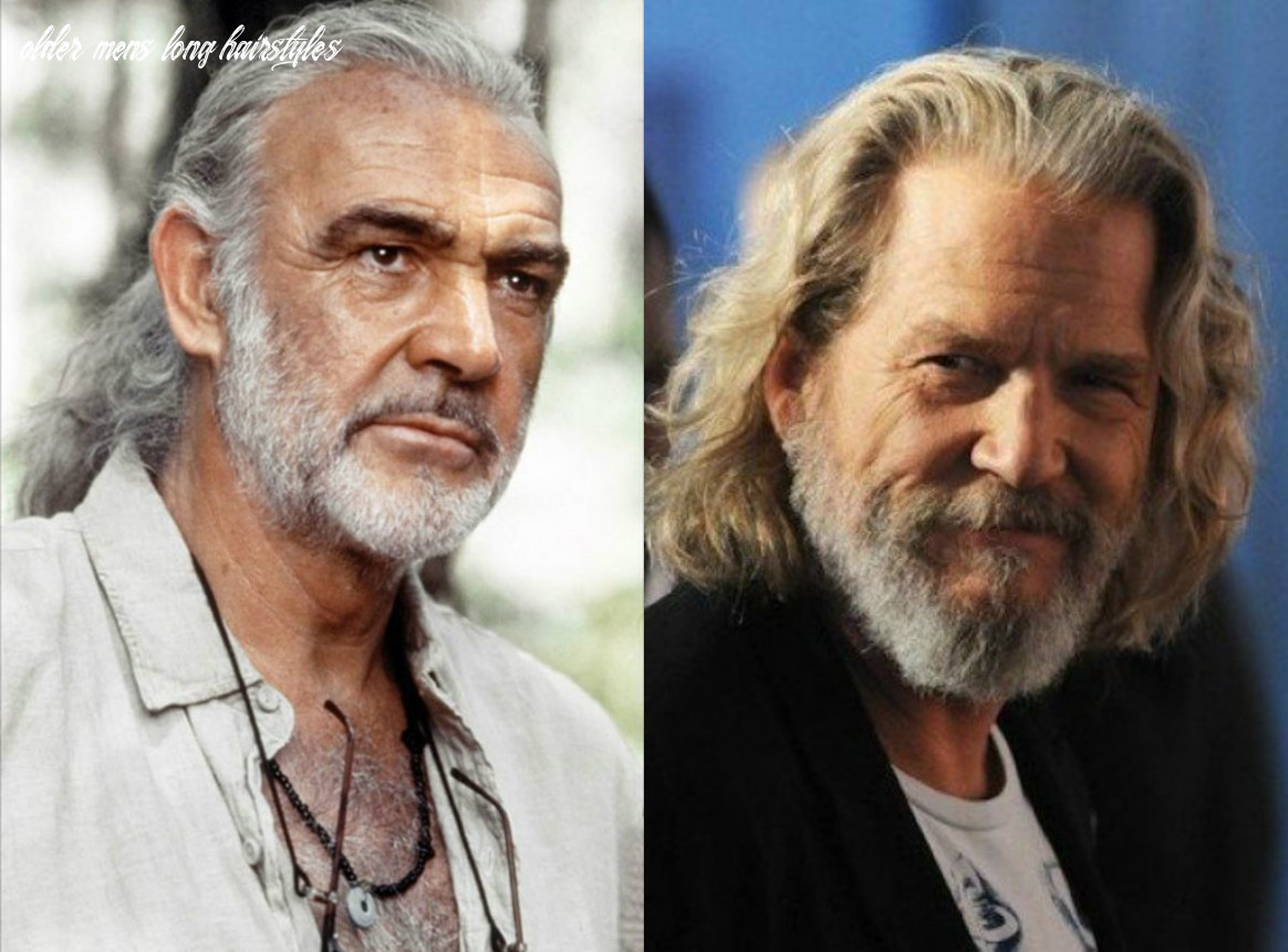 Older mens long hairstyles 12   find your perfect hair style older mens long hairstyles