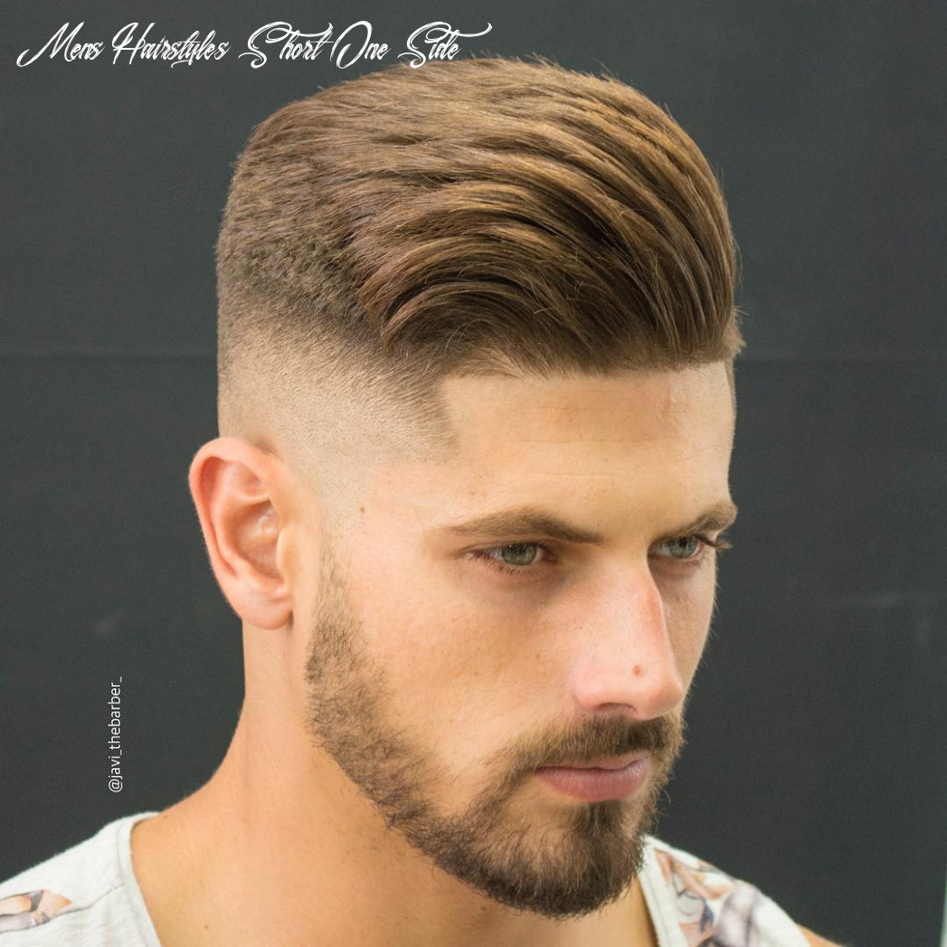 One side short hairstyles unique 10 cool short hairstyles haircuts