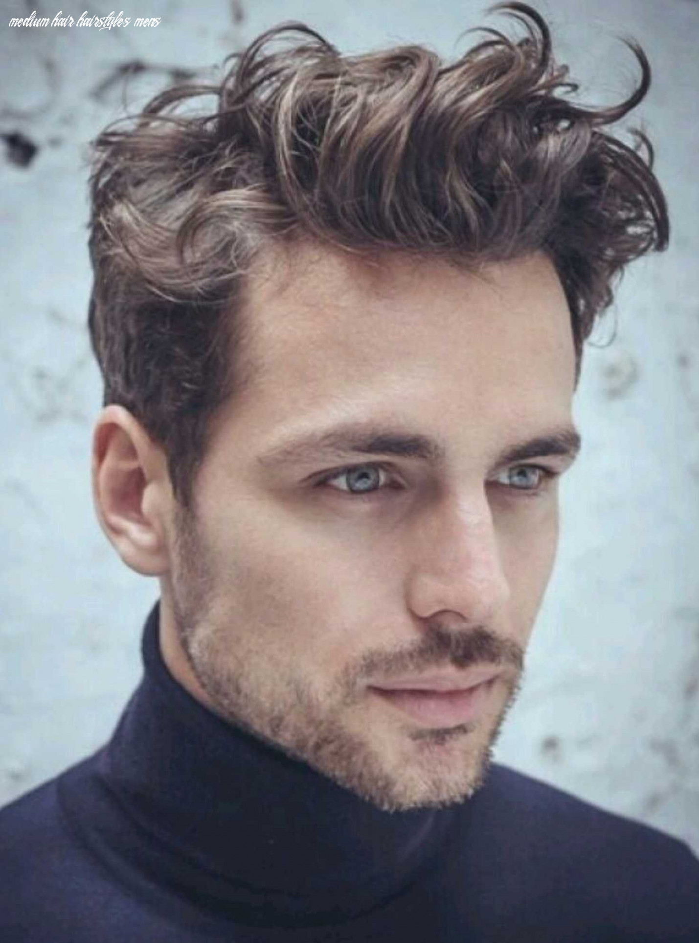 Pin by dylan mellody on jessie approved hair   mens hairstyles