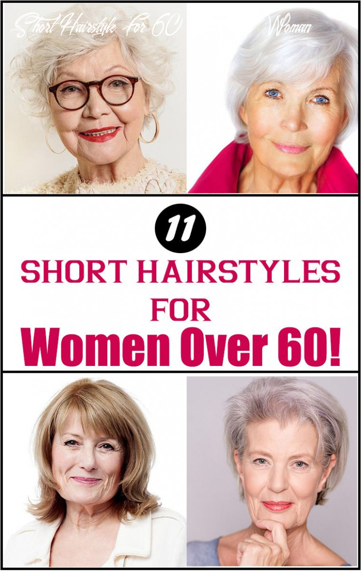 Pin on cool hairstyles short hairstyle for 60 year old woman