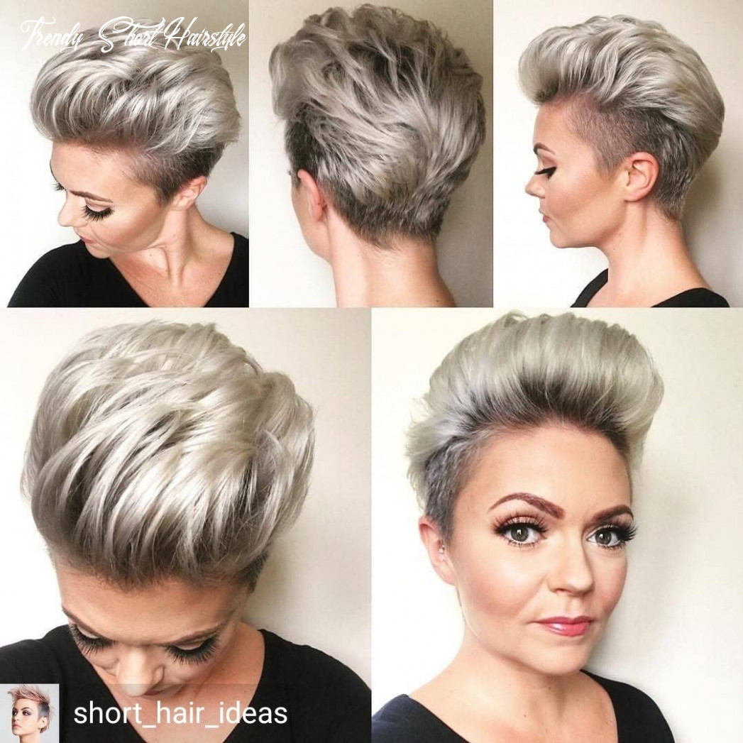 Pin on hair growth ideas trendy short hairstyle