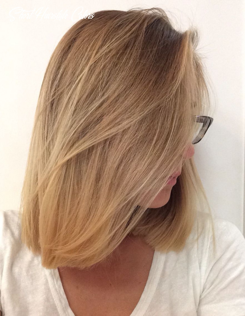 Pin on hair short hairstyle colors