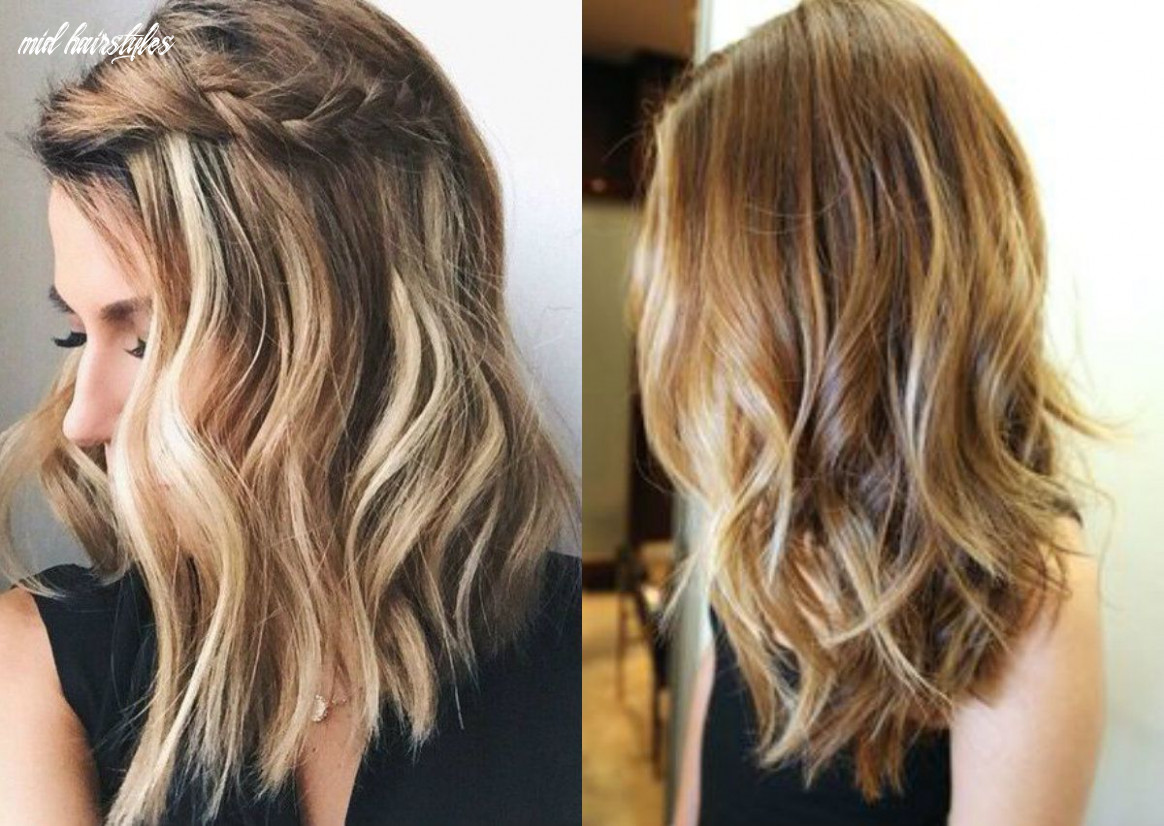 Pin on hairstyles mid hairstyles