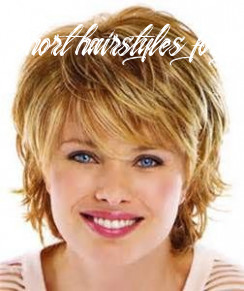 Pin on hairstyles short hairstyles for fat faces and double chins