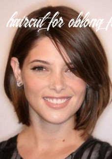 Pin on new hairdo haircut for oblong face female