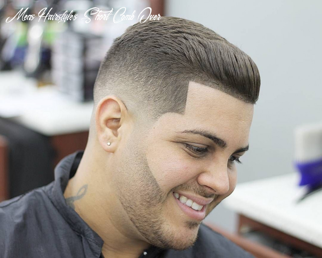 Pin on top 9 sexy hairstyles for men mens hairstyles short comb over