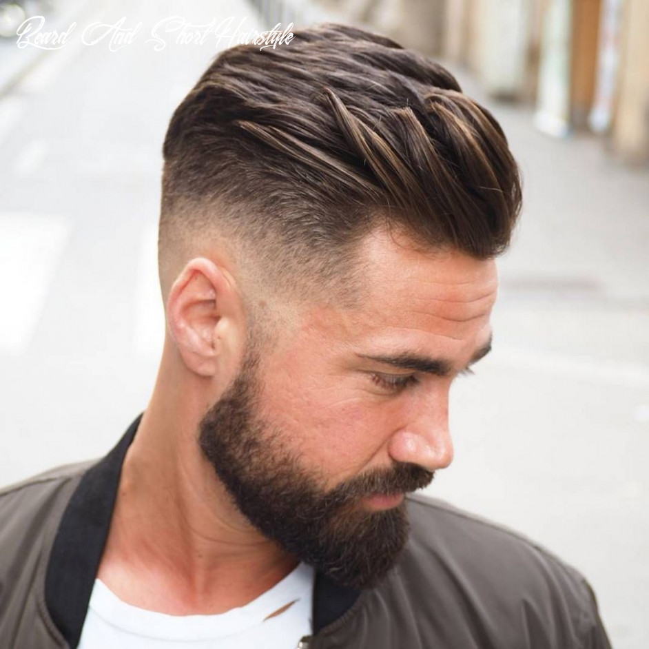 Short haircuts for men if you prefer wedge style but you would