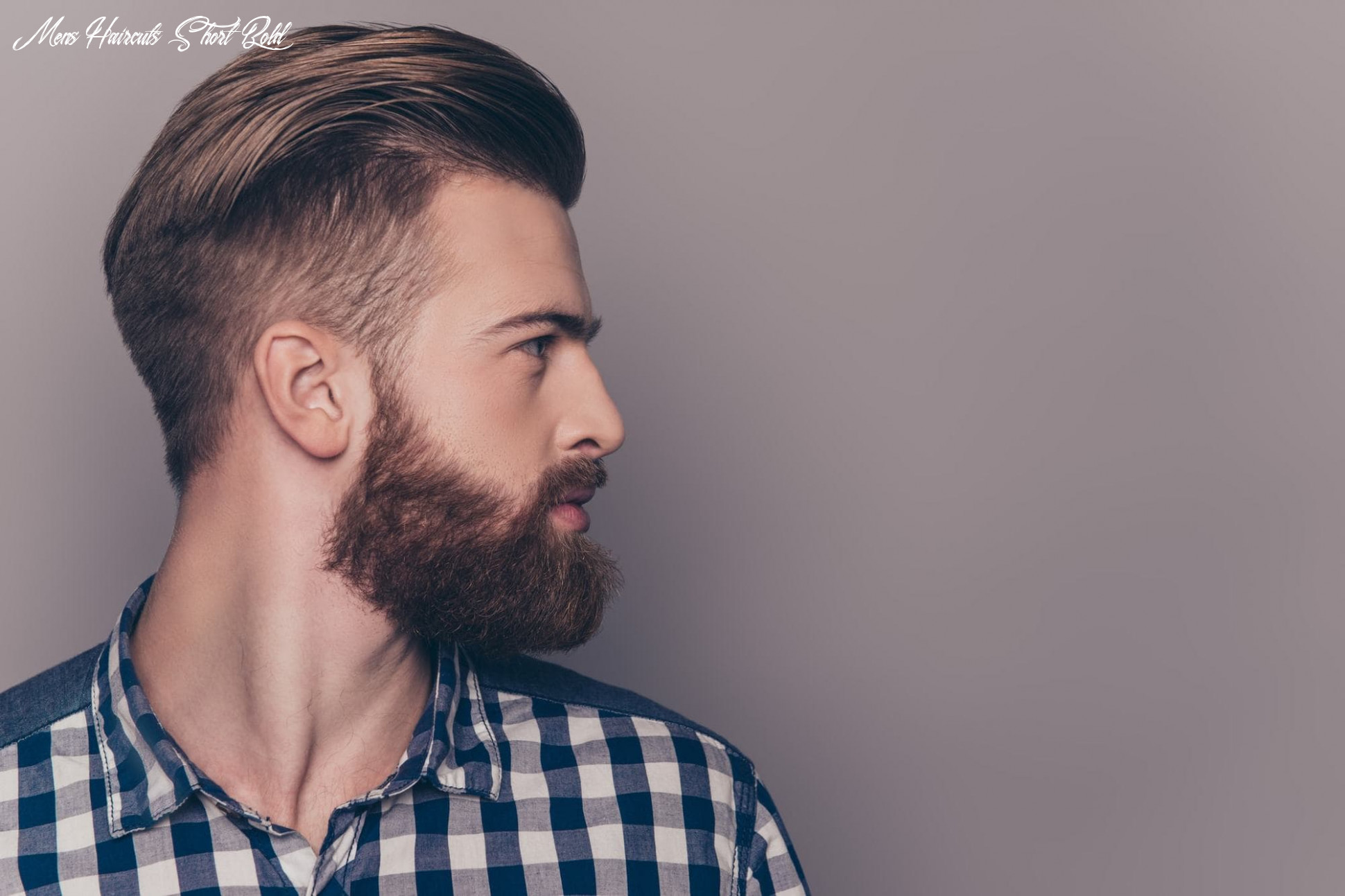 Short hairstyles for men with thick hair: 10 styles we love mens haircuts short bold