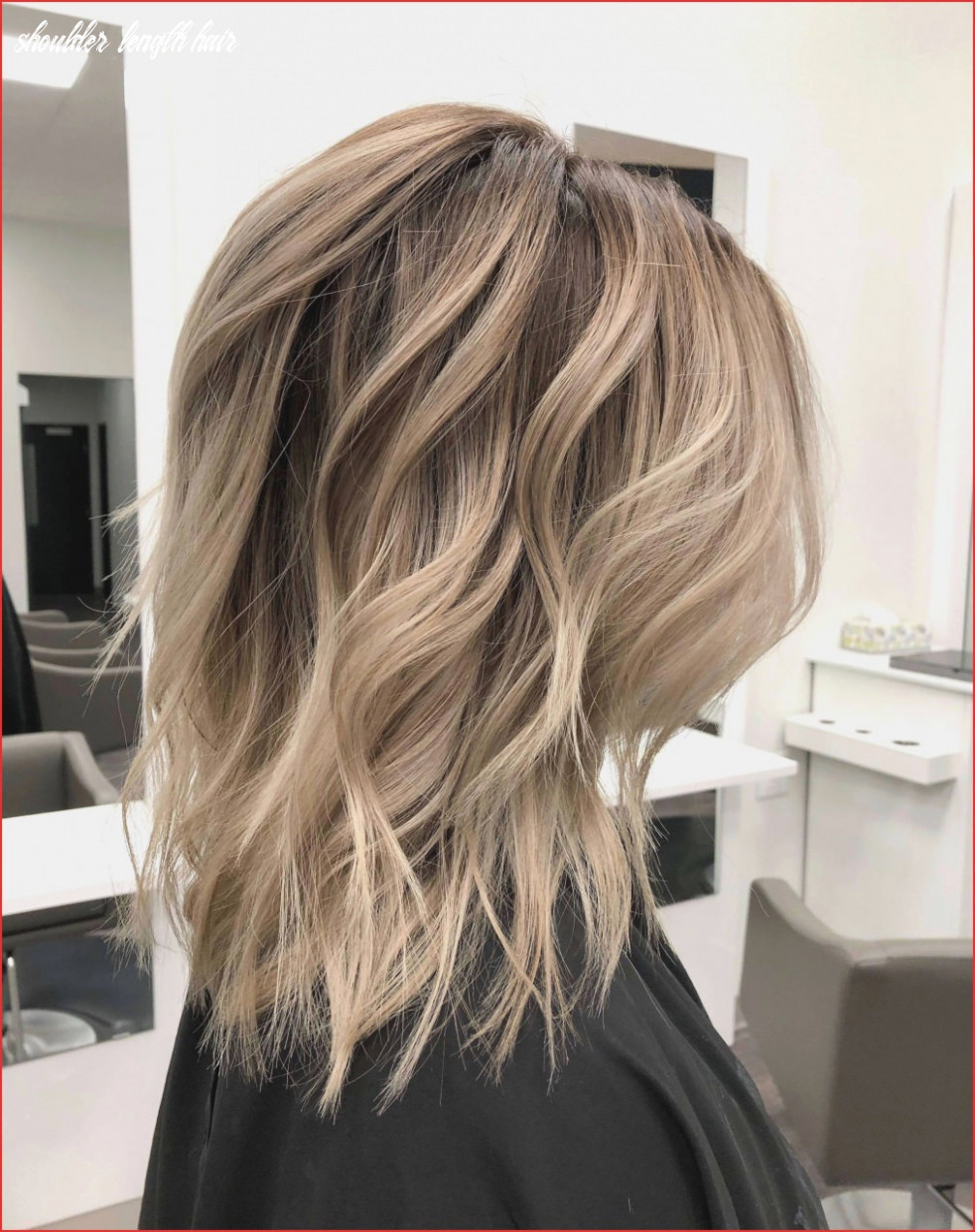 Shoulder length bob hairstyles with layers best of short length