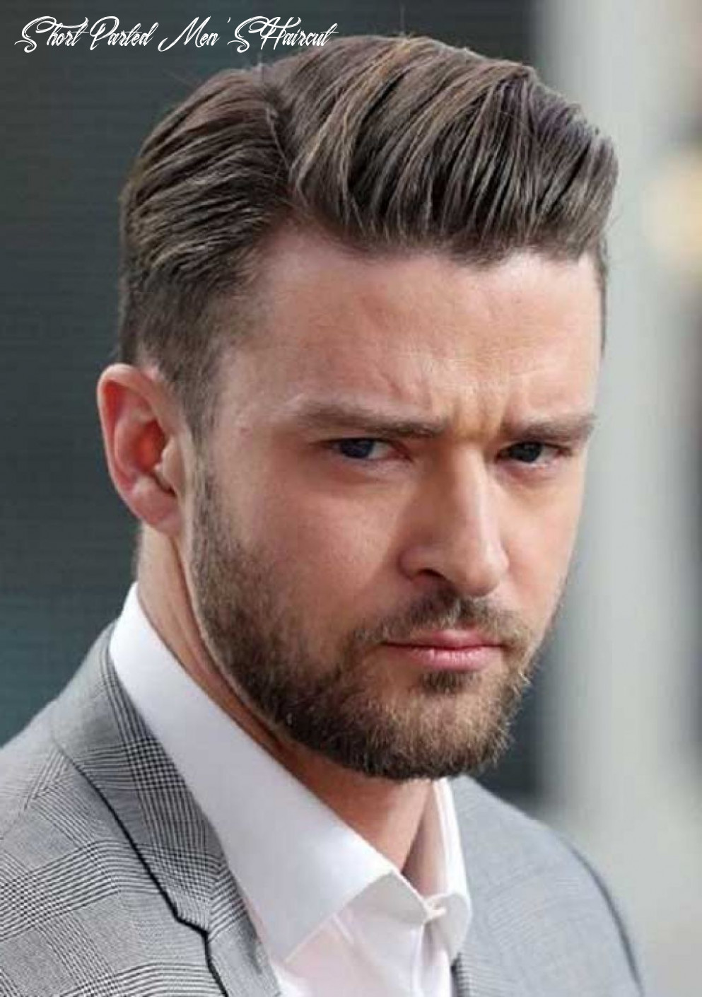 Side parted hairstyles for men | older mens hairstyles, mens