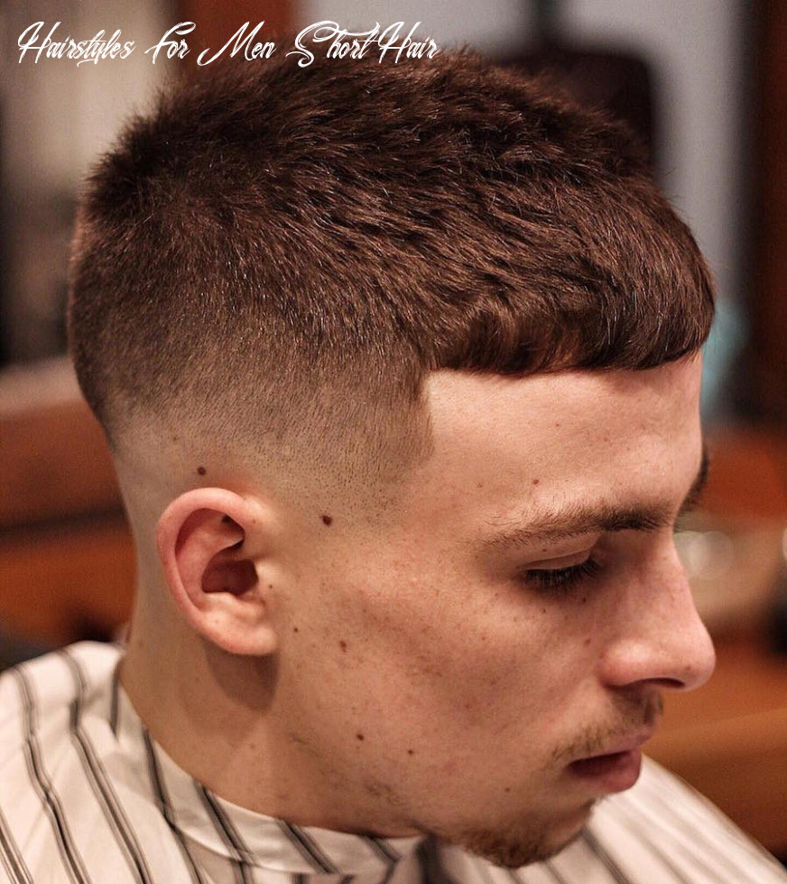 The 11 best short hairstyles for men   improb hairstyles for men short hair