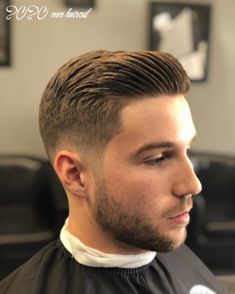 The best short hairstyles for men in 12 boss hunting 2020 men haircut